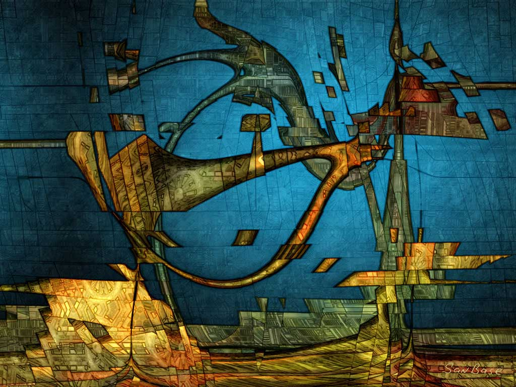 Digital Technology in Painting